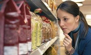 использование в супермаркетах