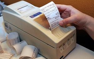 Как правильно заполнить товарный чек: требования и образец заполнения