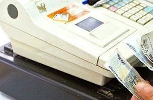 расчеты на кассе