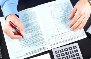 Образец заполнения книги учета принятых и выданных кассиром денежных средств