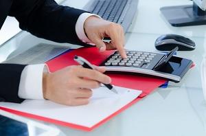 учет средств фирмы