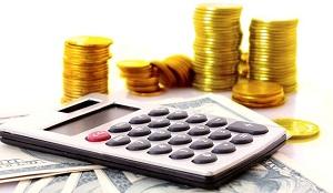 Корреспонденция счетов при перечислении задолжности кредиторам