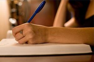 цель написания