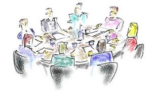 протокол заседания трудового коллектива о награждении образец
