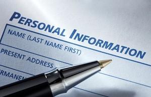 Политика конфиденциальности для сайта образец