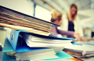 Опись документов для налоговой | Образец - бланк - форма