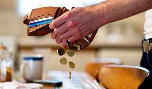 Как считают алименты с зарплаты