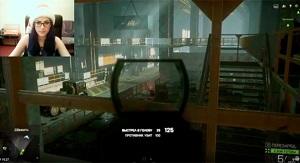 игровой экран