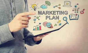 маркетинговый план