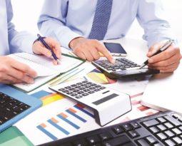 Налог на прибыль и авансовые платежи