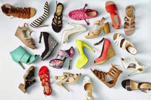 обувный магазин