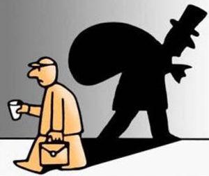 уклоняться от уплаты налогов