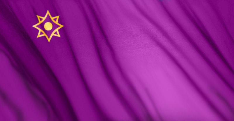 Предлагаемый новый флаг