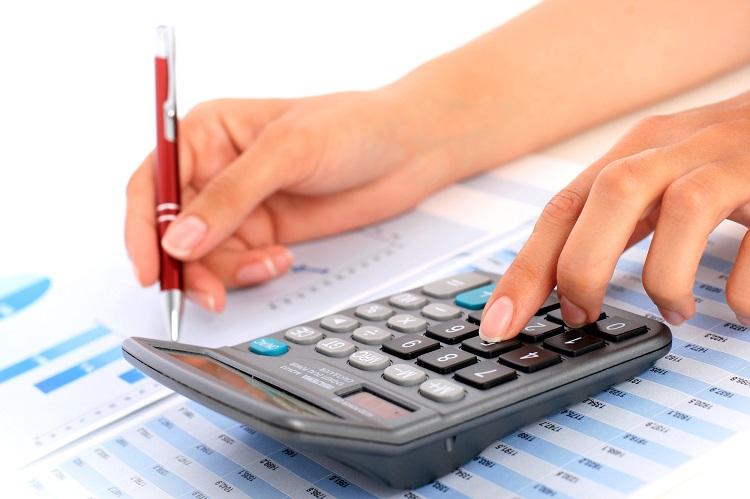 Подоходный налог с физических лиц