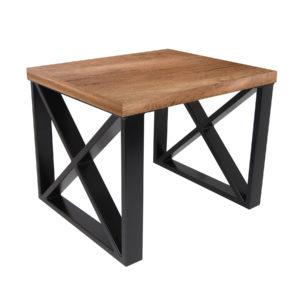Столы лофт: непревзойденная эстетика и высокое качество для сегмента HoReCa